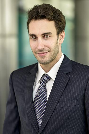 LinkedIn London profile photo
