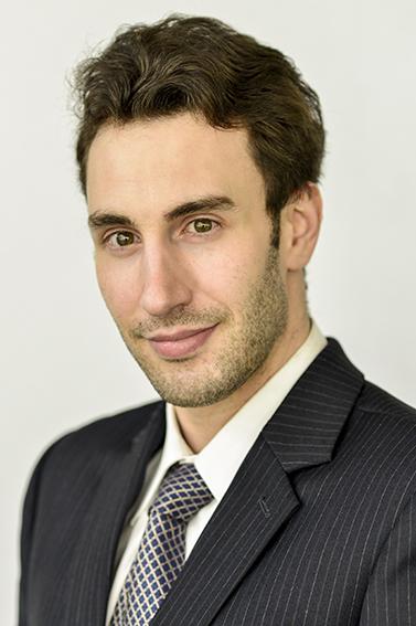 LinkedIn London studio profile photo