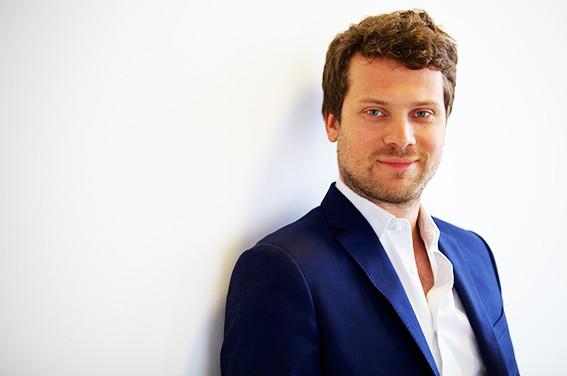 entrepreneur headshots London