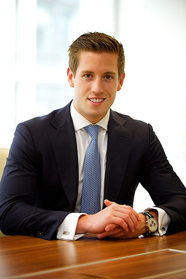 corporate portrait photography by  Corporate Photography Ltd
