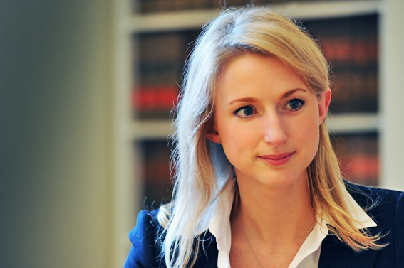 barrister portrait photography